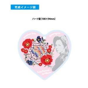 【るろうに剣心】アクリルコースター(キーホルダー兼用)