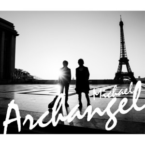 <Eternal会員限定>【CD】1st AL「Archangel」