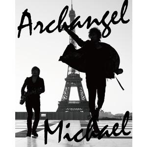 写真集「Archangel」