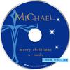 <7zoo7会員限定>LIVE DVD「MICHAEL LIVE 2015 第二章」【FC限定版】特典映像&特典CD付