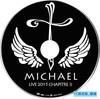 <Eternal会員限定>LIVE DVD「MICHAEL LIVE 2015 第二章」【FC限定版】特典映像&特典CD付
