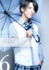 松岡充 2017年 オフィシャルカレンダー「SEVEN PIECE OF TIME 2017」<A ver.+B ver. セット>【W購入特典有】