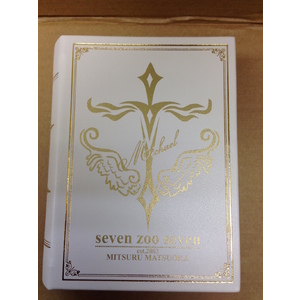 【7zoo7 限定】Winter Special ★ Jewelry Box
