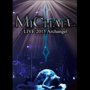 <一般発売ver.>MICHAEL LIVE 2015 Archangel