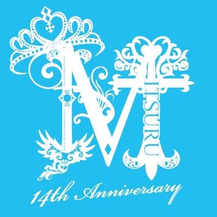 【14th Anniversary】缶マグネット(1個)❤︎当たり有り❤︎
