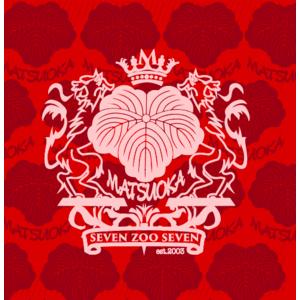 家紋 紋章ロゴ入りハンドタオル(大判サイズ)