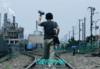 主演映画「TOKYO デシベル」映画祭招待記念・ポストカード