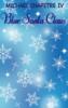 アクリル製フィギュア「BLUE SANTA CLAUS」