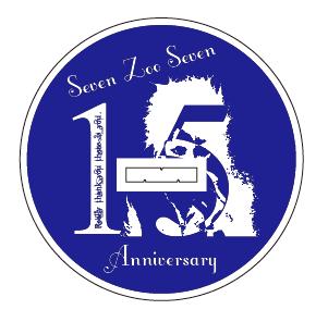 ☆15周年記念☆ アクリルフィギュア