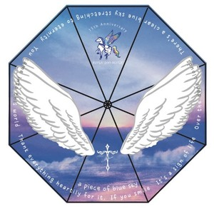 ☆15周年記念☆ 折りたたみ傘4点セット