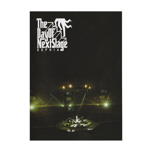 【LIVE DVD】SOPHIA LIVE 2006「THE DAY OF NEXT STAGE」
