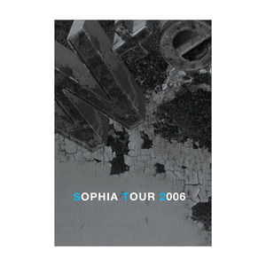 【LIVE DVD】SOPHIA TOUR 2006「W+e」