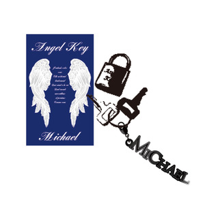 【MICHAEL LIVE 2015 Archangel】Angel Key