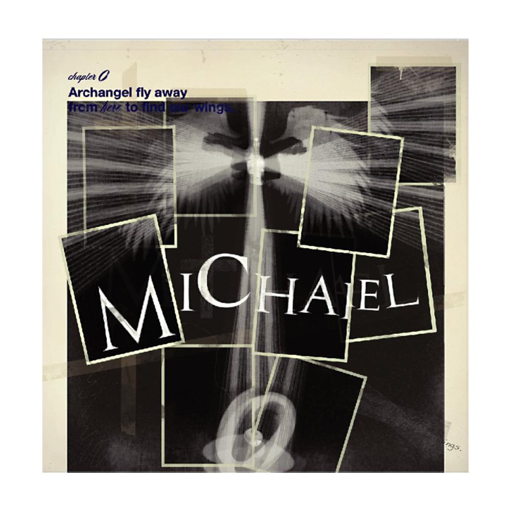 【CD】MICHAEL 0th MINI ALBUM(初回プレス)