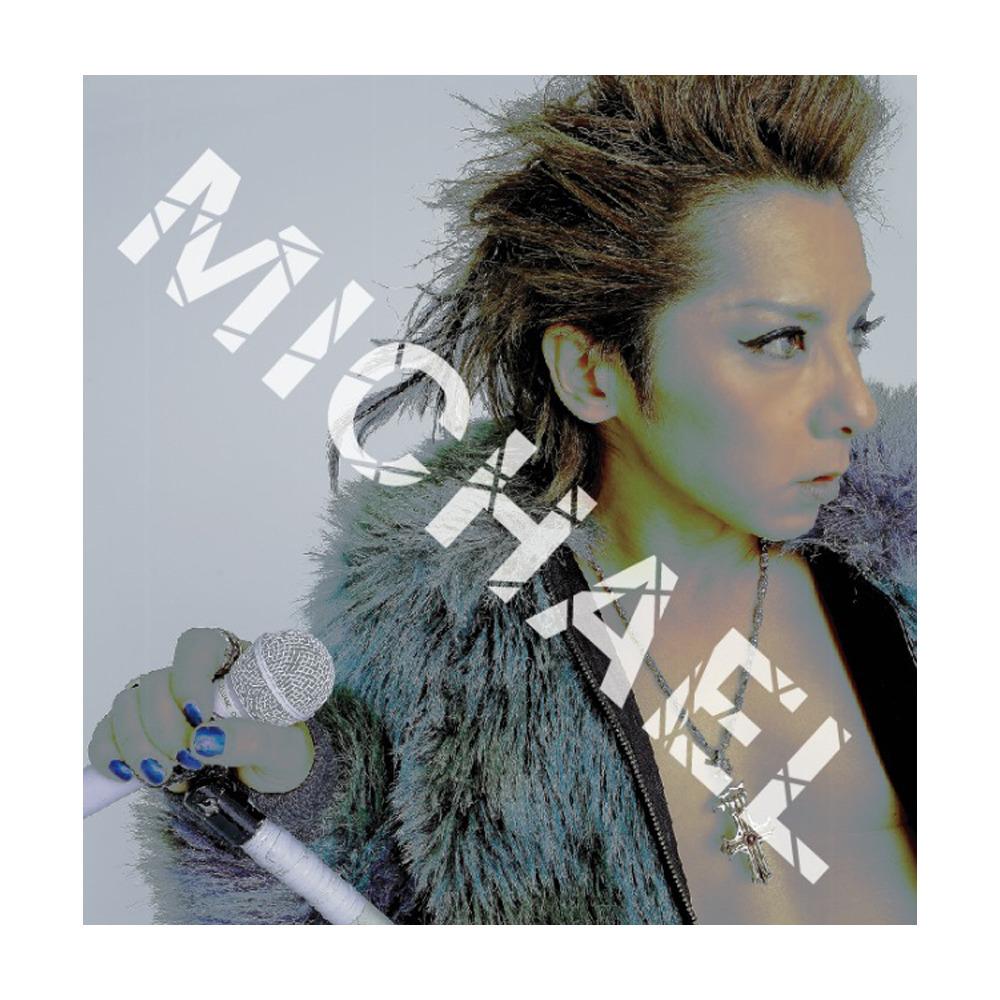 【CD】MICHAEL 0th MINI ALBUM(セカンドプレス)