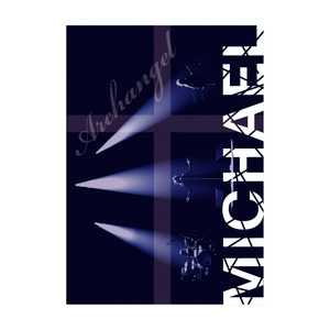LIVE DVD【MICHAEL LIVE 2013 Holy night from archangel 20131224-1225】<通常版>