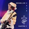 <MICHAEL LIVE 2018 第五章> Gille 写真付きピックストラップ