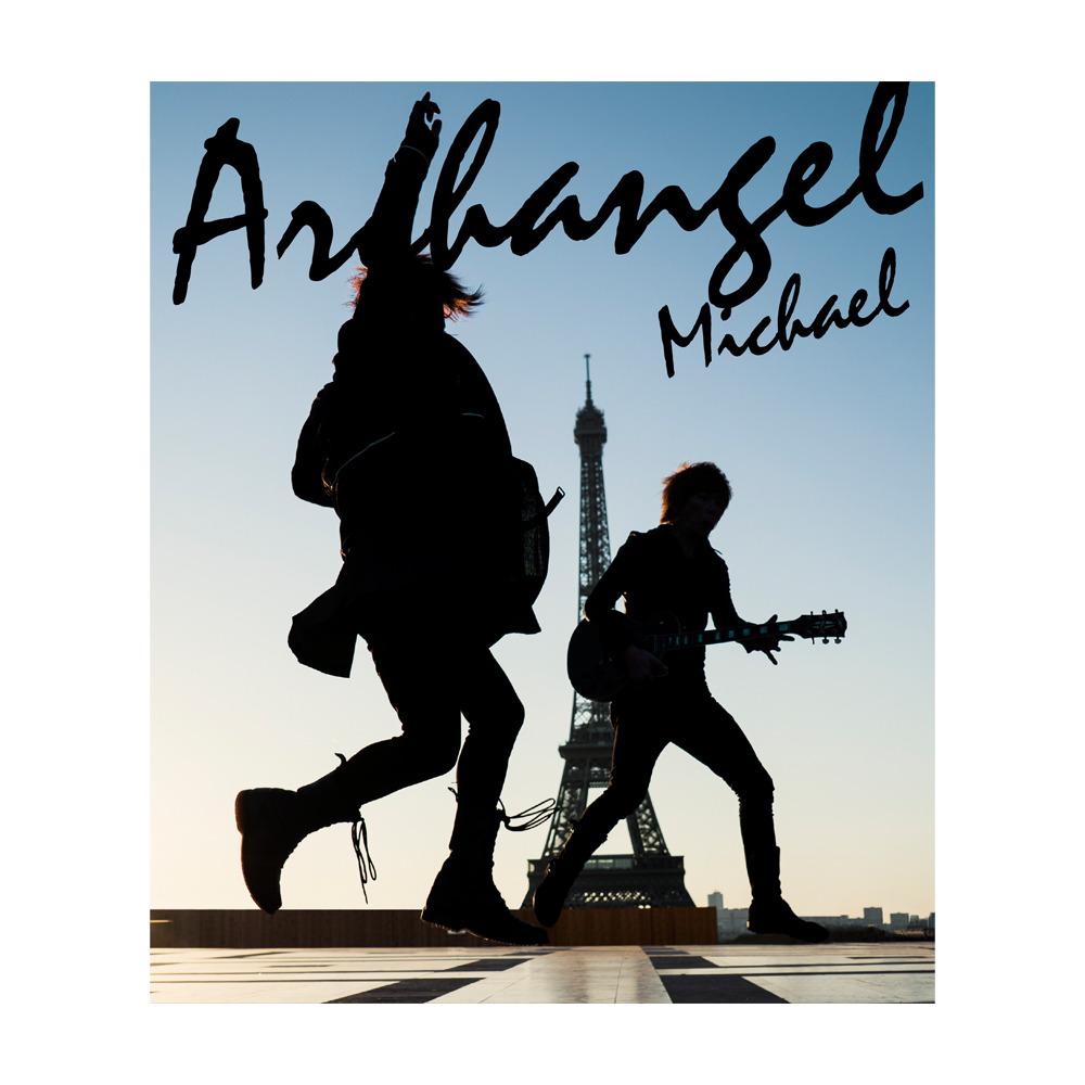 【CD】1st AL「Archangel」<通常盤><BLUE SHOP 期間限定特典>★ボカロカバー曲入り特典CD付★