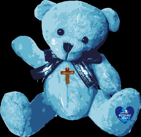 ★16th★ <7zoo7>16th Anniversary『Mitsuru Bear 2019』