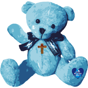 <7zoo7>16th Anniversary『Mitsuru Bear』&『腕時計』セット