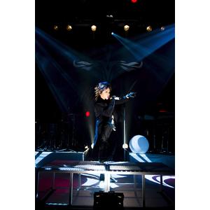 《7zoo7 限定》LIVE DVD 【MICHAEL LIVE DVD 2018 第五章】FC限定版&通常版セット販売