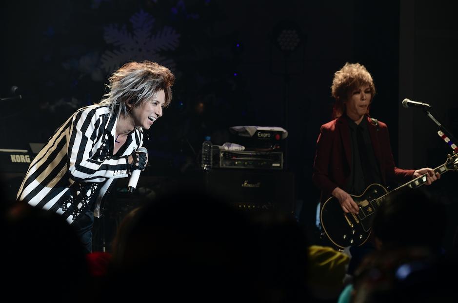 LIVE DVD【MICHAEL LIVE 2017 第四章】<通常版>