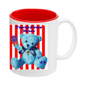 【マグカップ・キャンペーン】「16th Anniversary マグカップ」