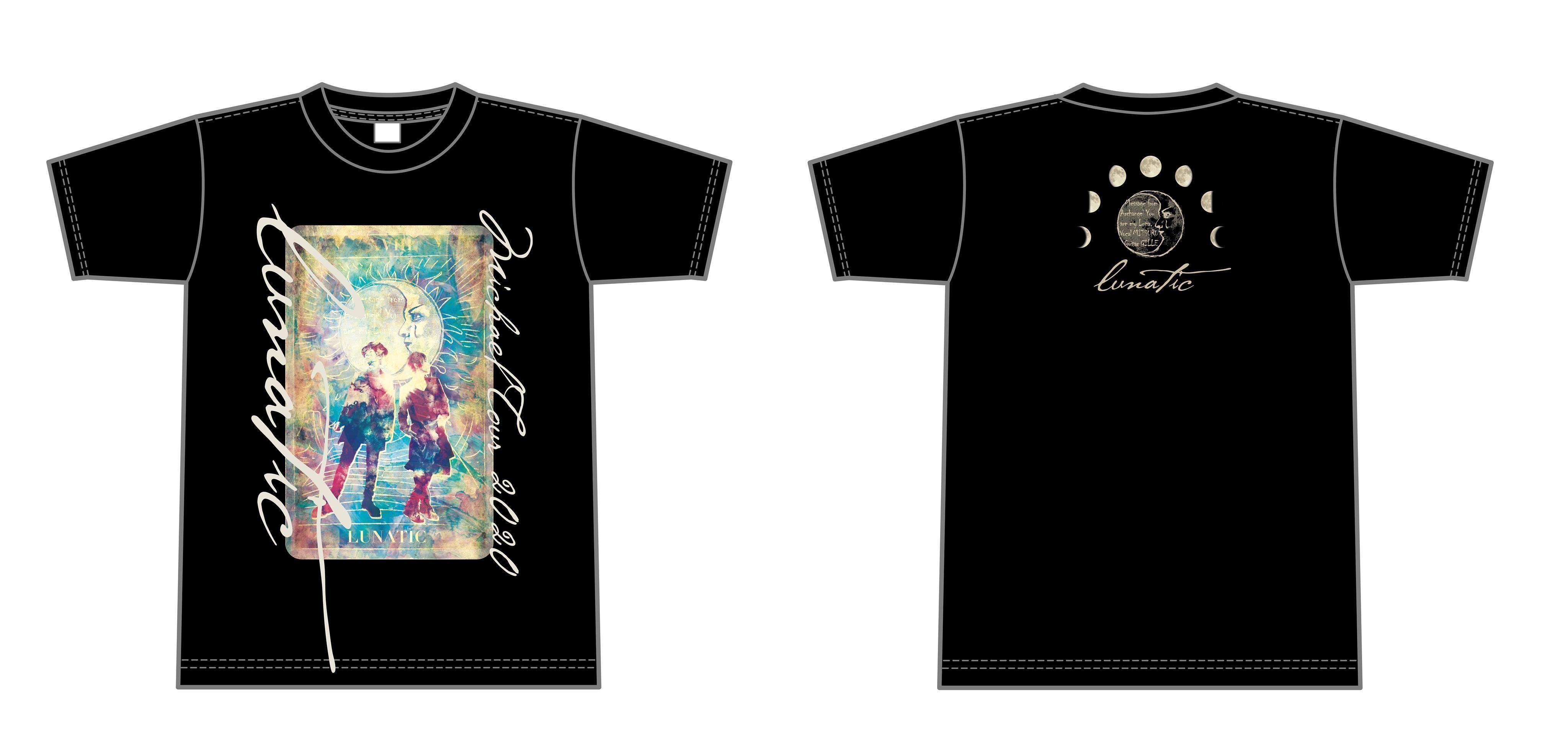 【MICHAEL TOUR 2020 Lunatic】松岡充プロデュース/コロナ対策セット/Lunatic ver.