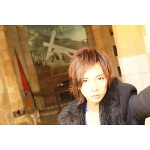 """【受注生産受付】Mitsuru Happy Birthday Special LC&Mm Collabo Accessory """"Tears of David Star"""""""