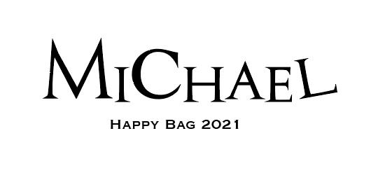 【7zoo7会員限定】MICHAEL Happy Bag 2021
