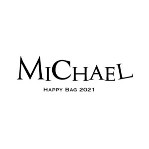 【Eternal 会員限定】MICHAEL Happy Bag 2021