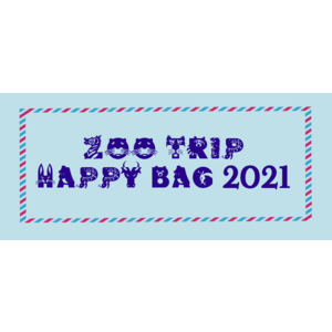 《zoo trip》Happy Bag 2021