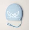 *追加販売*【Mask】7zoo7 オリジナルマスク(Blue 2ヶ)&ケース セット