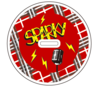 【Forever Plaid】SPARKY_アクリル製フィギュア